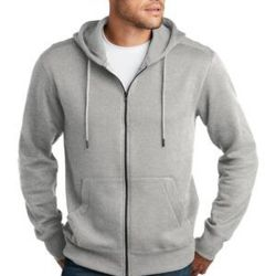 ® Perfect Weight ® Fleece Full Zip Hoodie Thumbnail