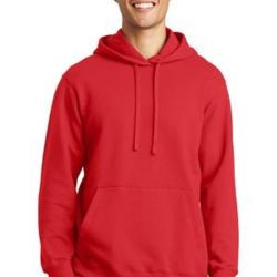 Unisex Fan Favorite Hooded Sweatshirt Thumbnail